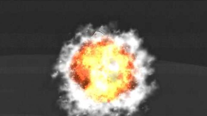 La pyrotechnie - Le fil d'Ariane #7