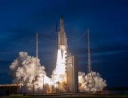 Décollage Ariane V248