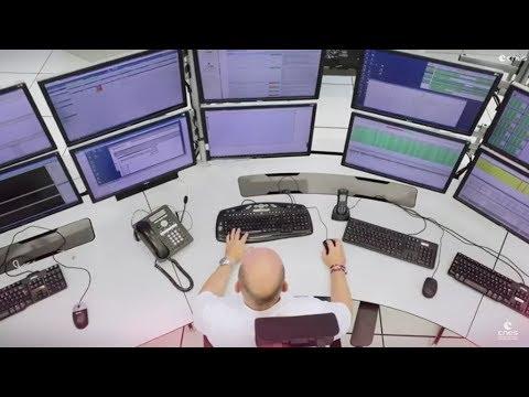 KINEIS : les futurs objets connectés par satellites