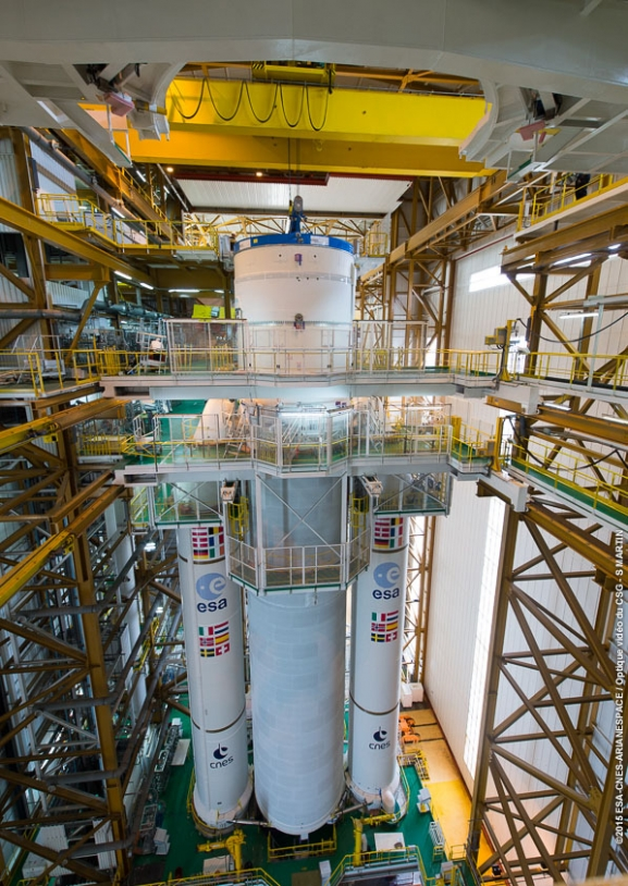 Ariane 5 BIL
